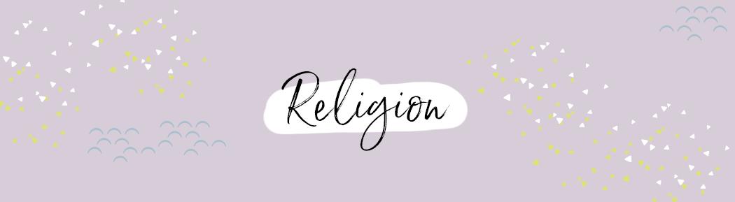 verschiedene religionen kennenlernen)