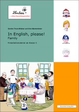 In English, please! Family