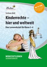 Kinderrechte - hier und weltweit SetSL