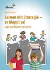 Lernen mit Strategie - so klappt es!
