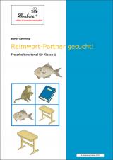 Reimwort-Partner gesucht!