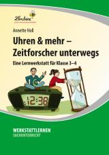 Uhren & mehr – Zeitforscher unterwegs (DLP) DLSL