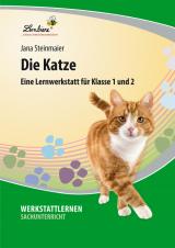 Die Katze PR