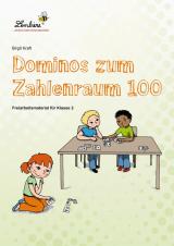 Dominos zum Zahlenraum 100