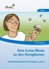 Eine (Lese-)Reise zu den Honigbienen