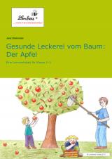 Gesunde Leckerei vom Baum: Der Apfel