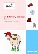 In English, please! Clothes