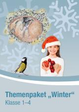 Themenpaket Winter, Klasse1–4