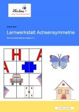 Lernwerkstatt Achsensymmetrie