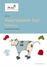 Materialpaket DaZ: Kleidung