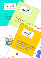 Mathematik-Kartei Kombipaket
