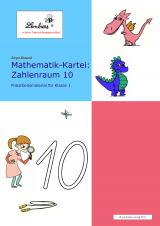 Mathematik-Kartei: Zahlenraum 10