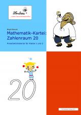 Mathematik-Kartei: Zahlenraum 20