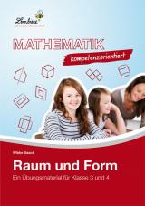 Mathematik kompetenzorientiert – Raum und Form