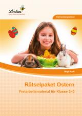 Rätselpaket Ostern DLP
