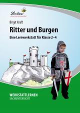 Ritter und Burgen PR