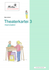 Theater-Kartei 3 - Improvisation