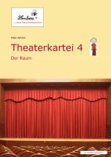 Theater-Kartei 4: Der Raum