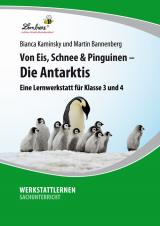 Von Eis, Schnee und Pinguinen - Die Antarktis