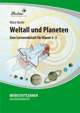 Weltall und Planeten
