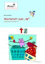 """Werkstatt zum """"tz"""""""