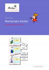 Wortschatz-Karten