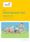 Materialpaket DaZ: Das bin ich