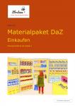 Materialpaket DaZ: Einkaufen