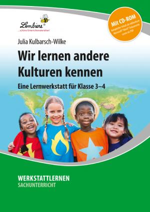 Kulturen kennenlernen grundschule
