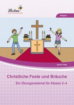 Christliche Feste und Bräuche im Jahreskreis DLP