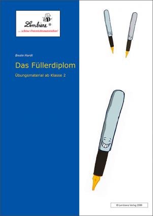 Das Füllerdiplom