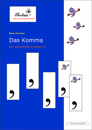 Das Komma DL
