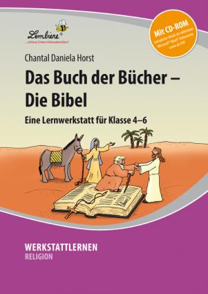 Das Buch der Bücher – Die Bibel SetSL