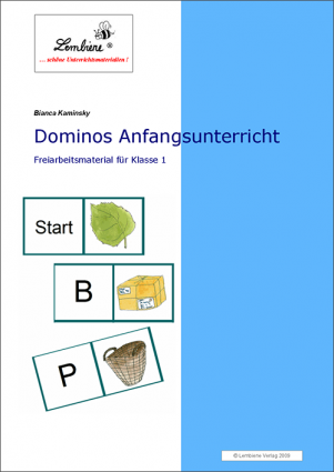 Dominos Anfangsunterricht
