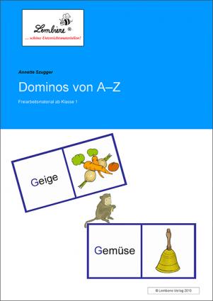 Dominos von A-Z