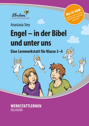 Engel – in der Bibel und unter uns SetSL