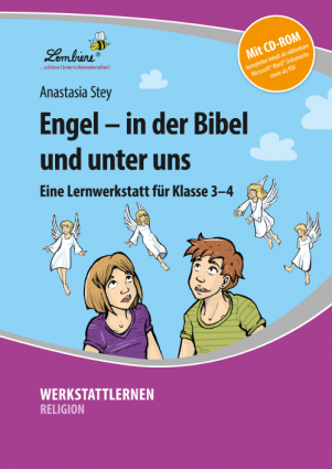 Engel – in der Bibel und unter uns Set