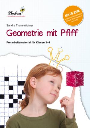 Geometrie mit Pfiff SetSL