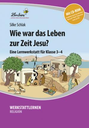 Wie war das Leben zur Zeit Jesu? Set