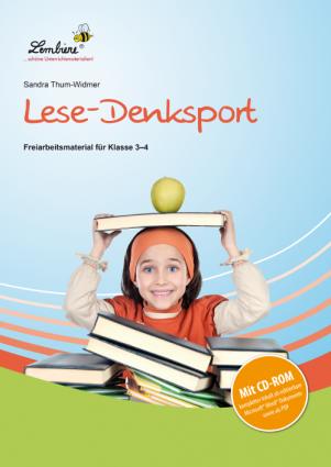 Lese-Denksport SetSL