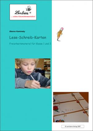 Lese-Schreib-Karten