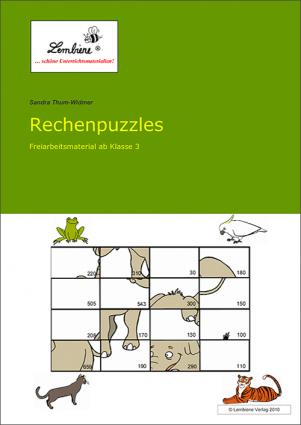 Rechenpuzzles DL