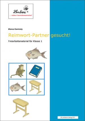 Reimwort-Partner gesucht! DL