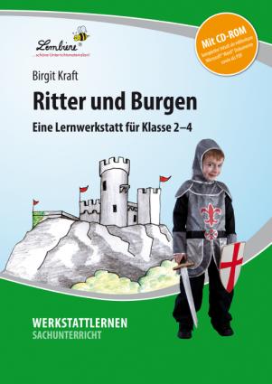 Ritter und Burgen Set