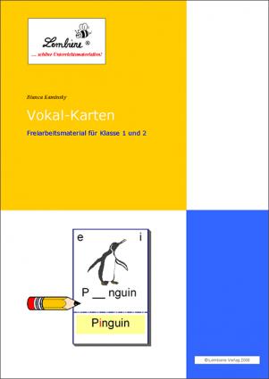 Vokal-Karten