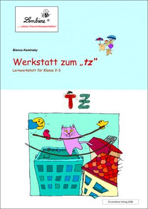 """Werkstatt zum """"tz"""" (DL) DL"""