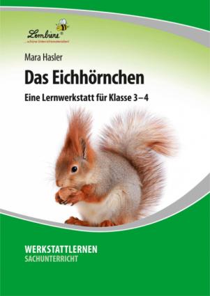 Das Eichhörnchen - Restauflage