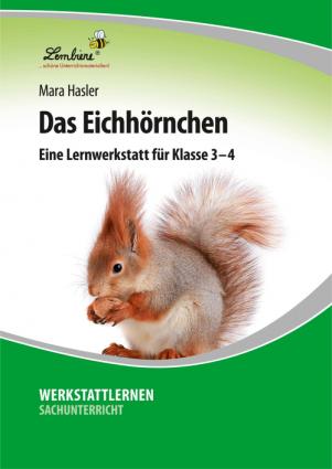 Das Eichhörnchen - Restauflage CD