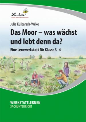 Das Moor – was wächst und lebt denn da? (CD) - Restauflage