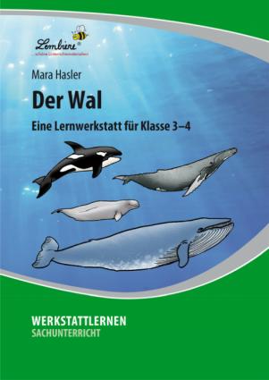 Der Wal - Restauflage